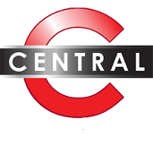 Central Auto Body Logo